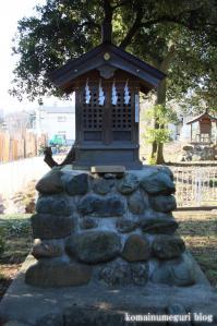 小宮神社(あきる野市小宮)14