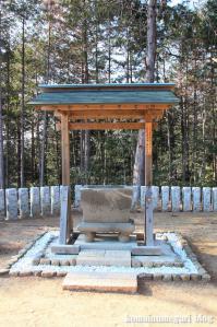 草花神社(あきる野市草花)8