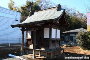 日枝神社(さいたま市岩槻区相野原)4
