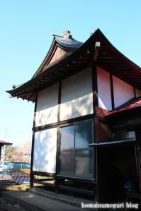 十二天神・月読神社(さいたま市岩槻区慈恩寺)24
