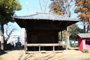 諏訪神社(さいたま市岩槻区諏訪)19