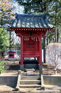 諏訪神社(さいたま市岩槻区諏訪)15