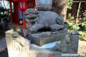 久伊豆神社(さいたま市岩槻区宮町)26