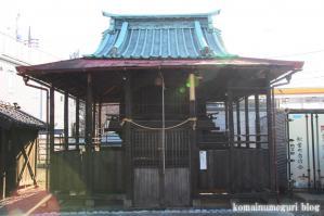 秋葉神社(さいたま市岩槻区仲町)4