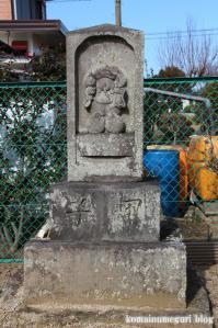 長宮香取神社(さいたま市岩槻区長宮)22