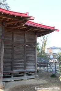 香取神社(さいたま市岩槻区増長)9