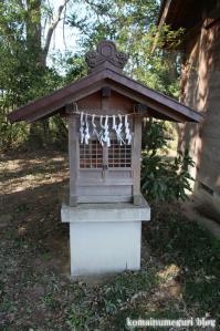 八幡神社(さいたま市岩槻区尾ケ崎) a 6