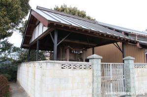 北辰神社(さいたま市岩槻区横根)4
