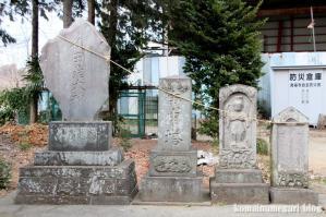 久伊豆神社(さいたま市岩槻区真福寺)19