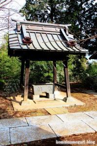 久伊豆神社(さいたま市岩槻区南下新井)10