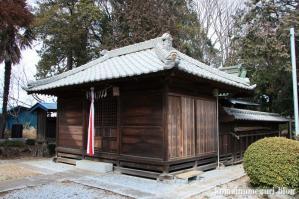 飯塚神社(さいたま市岩槻区飯塚)8