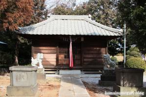 飯塚神社(さいたま市岩槻区飯塚)7