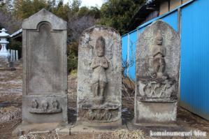 久伊豆神社(さいたま市岩槻区村国)26
