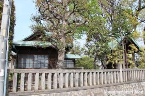 柊稲荷社(さいたま市浦和区前地)5