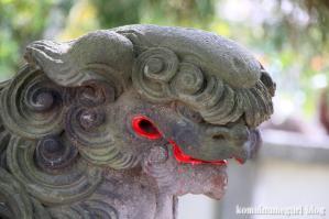 八雲神社(さいたま市緑区太田窪)10