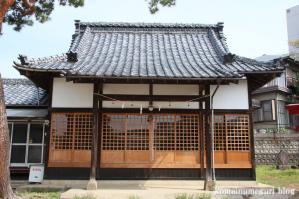 八雲神社(さいたま市緑区太田窪)13