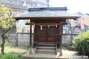 八雲神社(さいたま市緑区太田窪)14