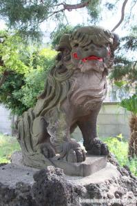八雲神社(さいたま市緑区太田窪)3