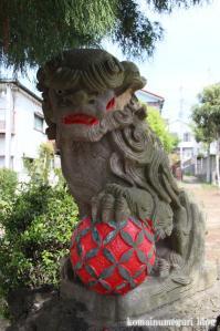 八雲神社(さいたま市緑区太田窪)7