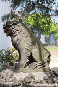 八雲神社(さいたま市緑区太田窪)4