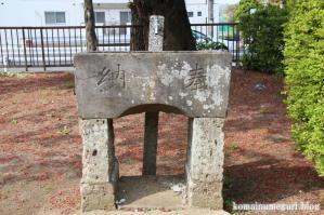 原山稲荷神社(さいたま市緑区原山)5