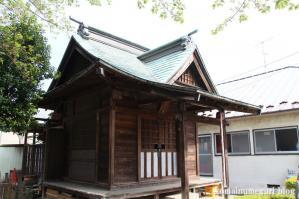 原山稲荷神社(さいたま市緑区原山)7