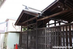 原山稲荷神社(さいたま市緑区原山)9