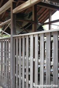 原山稲荷神社(さいたま市緑区原山)10