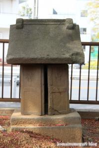 原山稲荷神社(さいたま市緑区原山)11