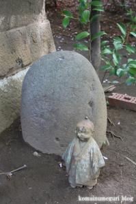 本太氷川神社(さいたま市浦和区本太)22
