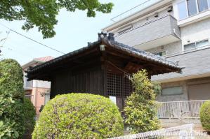 神明神社(さいたま市浦和区大東)4