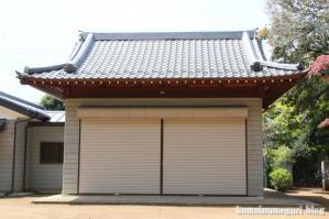 足立神社(さいたま市浦和区上木崎)28