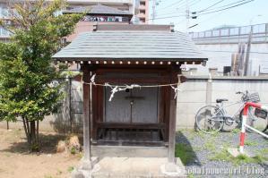 正一位稲荷神社(さいたま市浦和区上木崎)6