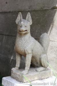 下落合笠間稲荷神社(さいたま市中央区下落合)4