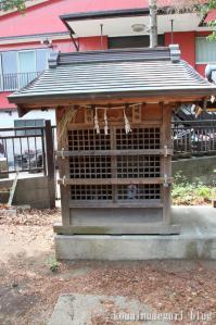 大戸氷川神社(さいたま市中央区大戸)17