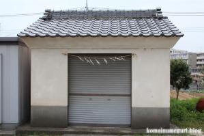 神明神社(さいたま市南区関)11