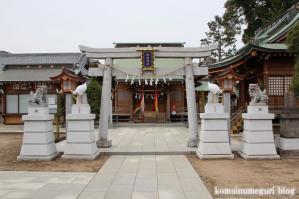 御嶽神社(さいたま市桜区田島)9