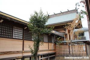 御嶽神社(さいたま市桜区田島)16