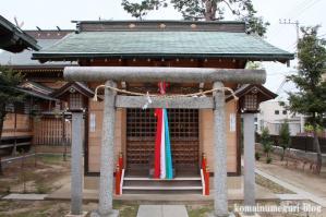 御嶽神社(さいたま市桜区田島)18