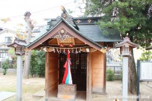御嶽神社(さいたま市桜区田島)20