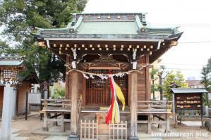 御嶽神社(さいたま市桜区田島)23