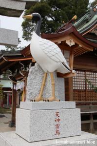 御嶽神社(さいたま市桜区田島)10