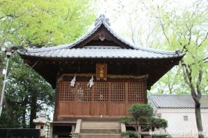 睦神社(さいたま市南区白幡)3