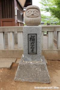 神明社(さいたま市浦和区岸町)5