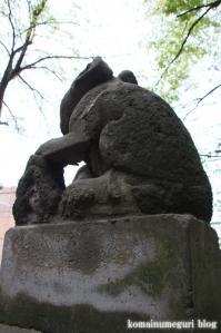 調神社(さいたま市浦和区岸町9