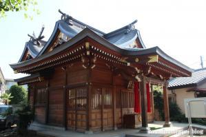 本天沼稲荷神社(杉並区天沼)6