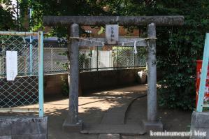 本天沼稲荷神社(杉並区天沼)13