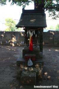 本天沼稲荷神社(杉並区天沼)16