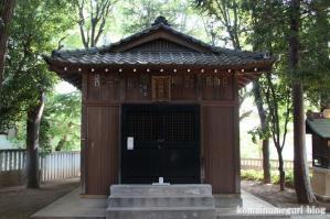 中瀬天祖神社(杉並区清水)8