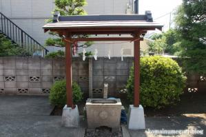 北原神社(中野区上鷺宮)3
